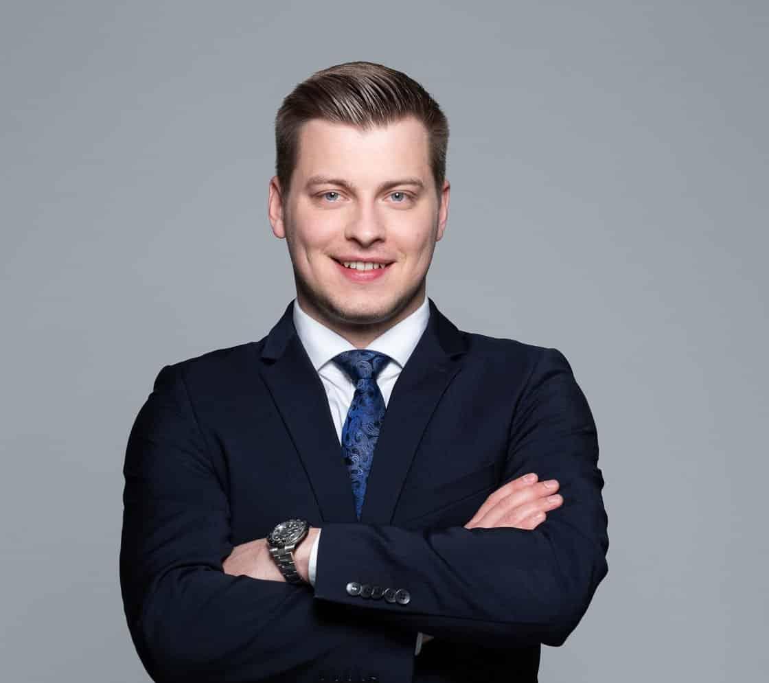 Ing. Nico Haslberger