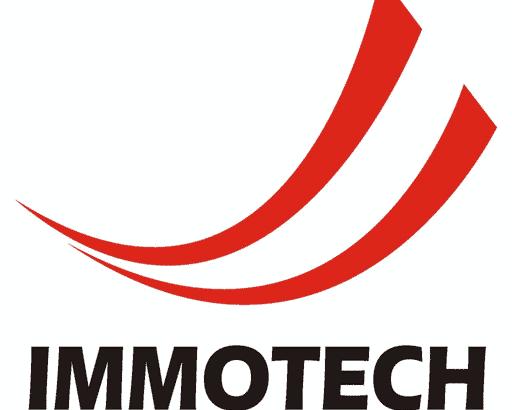 Immotech Unternehmenslösung